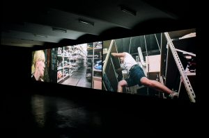 <i>the weight of relevance</i>, 2007