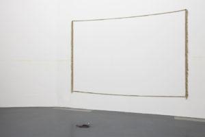 <i>le rappel des oiseaux</i>, 2010 </br> installation view, gamec, bergamo