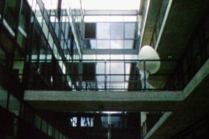 <i>some end of things: the conception of youth</i>, 2011 </br> video, color, sound, 8 mm transferred to dvd, 3'