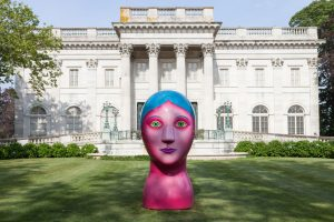 <i>marble ghosts</i>, 2019