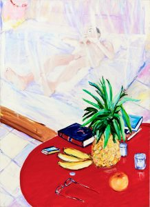 <i>klaus in tulum</i>, 2003