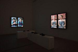 <i>factum</i>, 2011</br>installation view, kaufmann repetto, milan