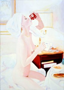 <I>sirpa milk</I>, 2003