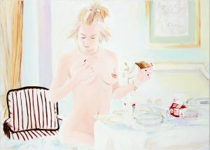 sirpa toast, 2004