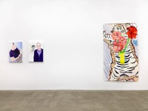 <I>Billy Sullivan</I>, 2016