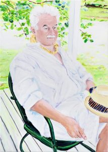 keith, 2010-2012
