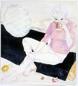 patti astor, 1979