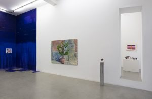 <i>Vent'anni - Twenty Years</i>, 2020 </br> installation view, kaufmann repetto, milan