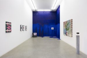 <i>Vent'anni - Twenty Years</i>, 2020 </br> installation view, kaufmann repetto, milan