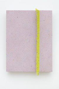 <i>untitled</i>, 2015</br>oil on canvas</br> 76 x 57 x 12 cm / 29.9 x 22.4 x 4.7 in
