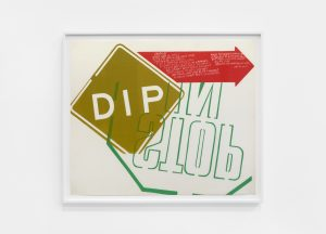 <i>dip</i>, 1967