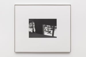 <i>parents/separate spaces</i>, 2014</br> silver gelatin print</br>69,7 x 82,2 x 3 cm / 27,4 x 32,4 x 1,2 in