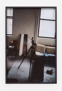 <i>studio sex</i>, 2016</br> inkjet print</br>34 x 22.5 inches / 86.5 x 57 cm