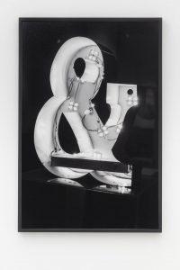 shannon ebner, amp electric, 2014 framed epson inkjet, 35.46 x 23.64 in, 90 x 60 cm