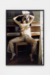 <i>plastic nude</i>, 2016</br> inkjet print</br>91,4 x 62,2 cm