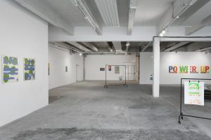 <i>Corita Kent, We have no art, we do everything as well as we can</i>, 2018
