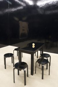 untilted, 2013