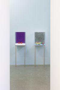 <i>limoz</i>, 2015</br> installation view, kaufmann repetto, milan