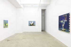 pierpaolo campanini, 2013</br>installation view, kaufmann repetto, new york