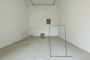 <i>thea djordjadze</i>, 2010</br>installation view, kaufmann repetto, milan