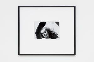<i>daphne (foot)</i>, 2013/2016</br> inkjet print</br>23 x 31,8 cm