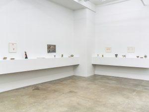 magdalena suarez frimkess, installation view, kaufmann repetto, new york, 2017