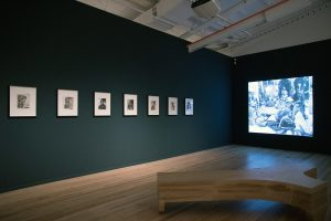 <I>lost world</I>, 2017