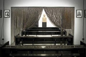 <I>world health. mental health</I>, 2008 </br> installation view, sommer contemporary art, tel aviv