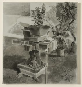 <i>untitled</i>, 2009</br>