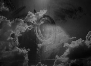 <i>some clouds</i>, 2010</br> chromogenic print</br>80 x 112 cm