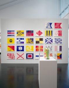 <i>Someday Is Now: The Art of Corita Kent</i>, 2013