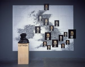 achtung! luther, 2006
