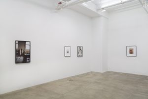 <i>talia chetrit</i>, 2016</br>installation view, kaufmann repetto, new york