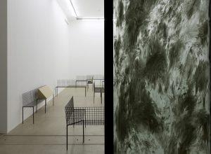 <i>oxymoron grey</i>, 2013</br>installation view, kaufmann repetto, milan