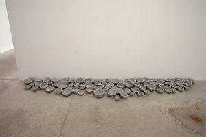 matt sheridan smith, (no) bananas, (lots) of coffee, 2014 (detail)