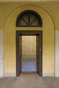 mr. baci e abbracci, installation view, francesca kaufmann, milan, 2008