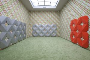 <i>in the embellishment</i>, 2009