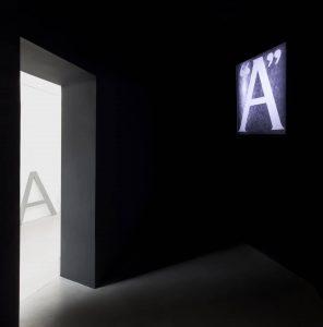 black box collision a: gasoline & auto electric, installation view, kaufmann repetto, milan, 2014