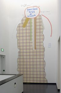 <i>the complaints club</i>, 2005