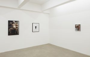<i>talia chetrit</i>, 2016</br>installation view, kaufmann repetto, milan
