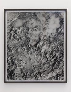 talia chetrit, mud, 2011 framed photograph, 65,2 x 54,9 cm
