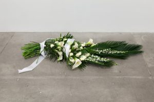matt sheridan smith, to the winner goes the spoil, 2014 flowers, variable dimensions