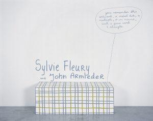<i>sylvie and john</i>, 2002 </br> installation view, galerie air de paris, paris
