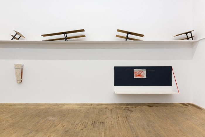 <i>Notes on light and sound of objects</I>, 2020