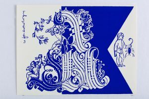 <i>a is for astrology</i>, 1968