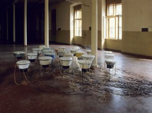 <i>Manifesta 7 – European Biennial of Contemporary Art</I>, 2008
