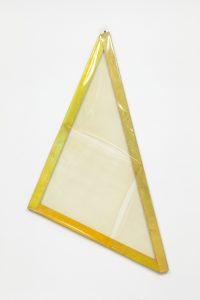 Carla Accardi, <I>Dimenticare Mettersi in Salvo n.1</I>, 1978 </br> (alternate view)