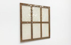 Carla Accardi, <I>Grande Trasparente</I>, 1975 </br> (alternate view)