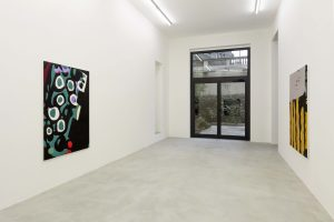 <I>blow ups</I>, 2020