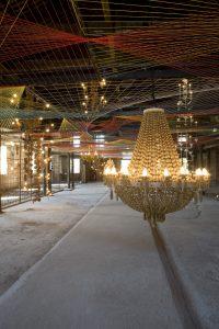 <I>fare mondi</i>, 2009 </br> installation view, 53th Venice Biennale